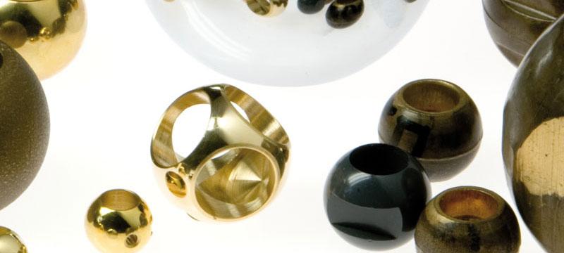 Sala srl - Transfer Lineare - Flexiball - sfere - valvole